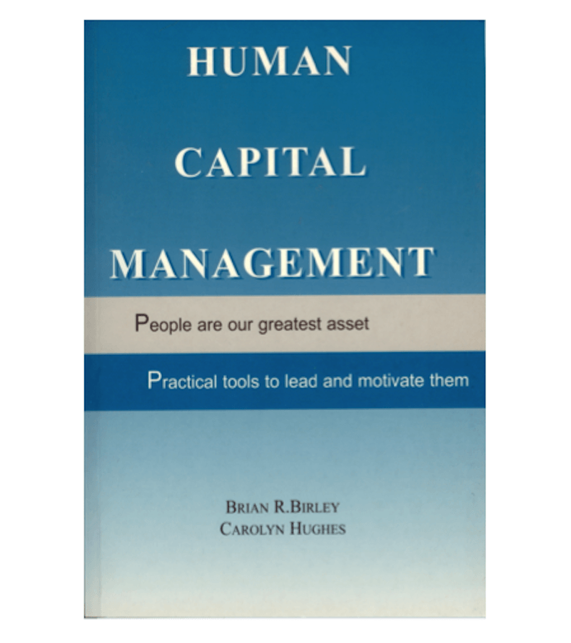 | Human Capital Management by Brian R. Birley and Carolyn ...