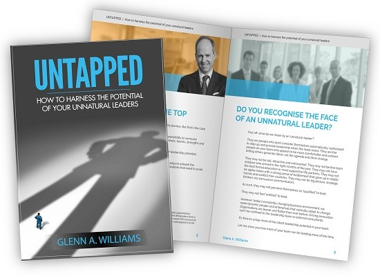 How to Harness Untapped Potential