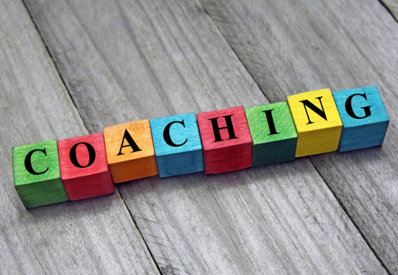 Coaching is training or development in which a person called a coach supports a learner in achieving a specific personal or professional goal.