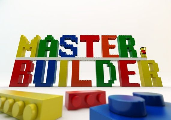 nLIVEn - Blog - The Lego Master