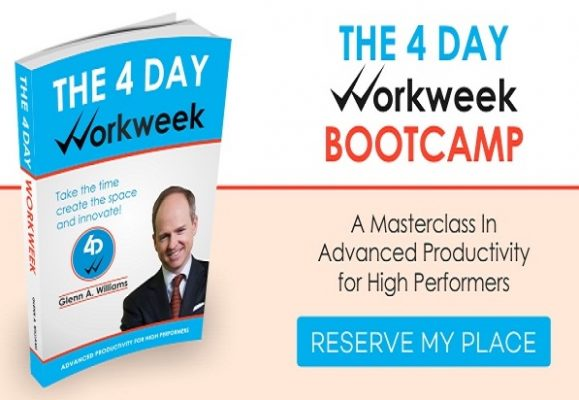 The 4 Day Work Week Bootcamp